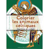 Colorier les animaux celtiques