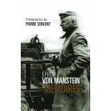 Eric von Manstein