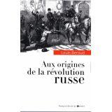 Aux origines de la révolution russe