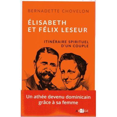 Elisabeth et Félix Leseur