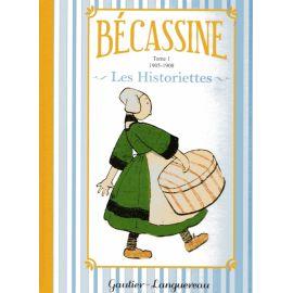 Bécassine 1905 - 1908 Tome 1