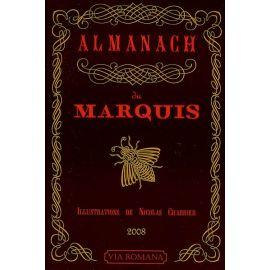 Almanach du Marquis - 2008