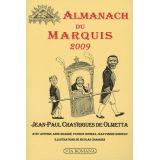 Almanach du Marquis - 2009