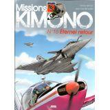 Missions Kimono - Tome 16