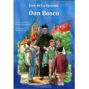 Don Bosco - Le dix-neuvième saint Jean