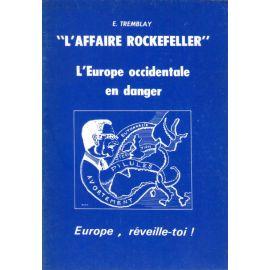 L'affaire Rockefeller