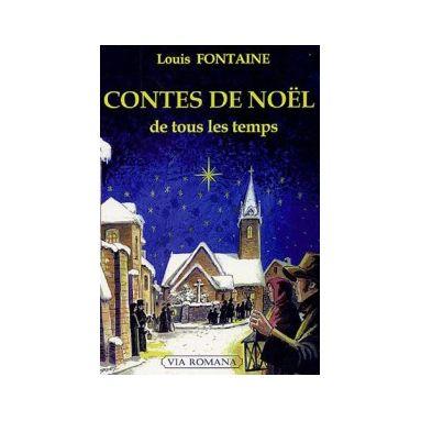 Contes de Noël de tous les temps
