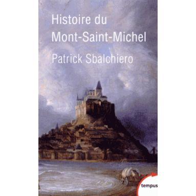 Histoire du Mont Saint-Michel