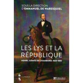 Les Lys et la République
