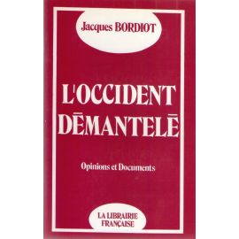 L'Occident démantelé