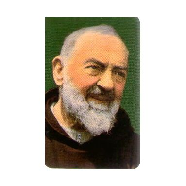 Padre Pio - CB1130