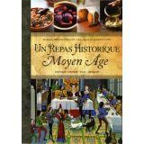Un repas historique Moyen Age