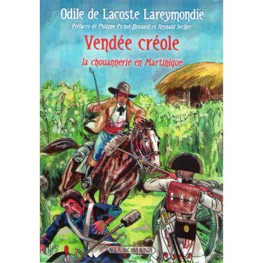 Vendée créole