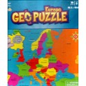 Europe géo puzzle