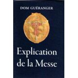 Explication de la Messe