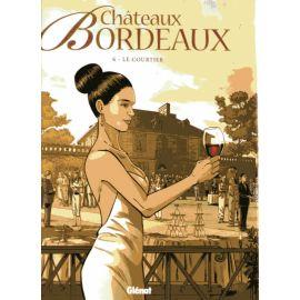 Châteaux Bordeaux Le courtier