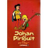 Johan et Pirlouit - Intégrale 2
