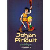 Johan et Pirlouit - Intégrale 4