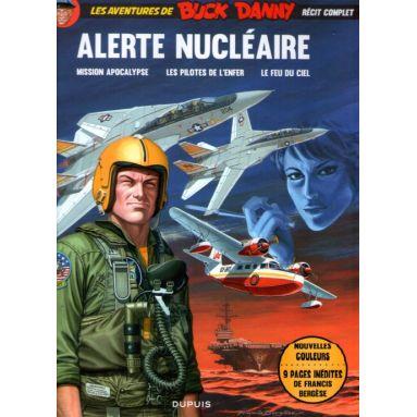 Alerte nucléaire