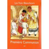 Les Trois Blancheurs - CP (Année I) - Première communion