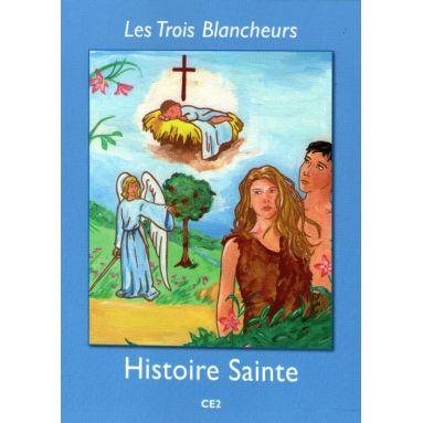 Les Trois Blancheurs - CE2 (Année III)