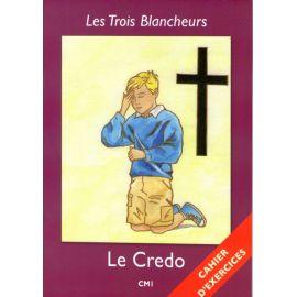 Les Trois Blancheurs - Cahier d'exercices CM1