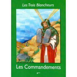 Les Trois Blancheurs - 6ème (Année VI) - Les Commandements