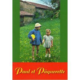 Paul et Pâquerette