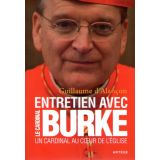 Un cardinal au coeur de l'Eglise