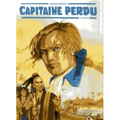 Capitaine perdu - Tome 1