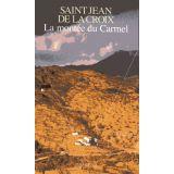 La montée du Carmel
