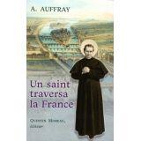 Un saint traversa la France