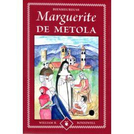 Bienheureuse Marguerite de Metola
