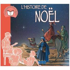 L'histoire de Noël