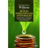 Huiles essentielles antivirales