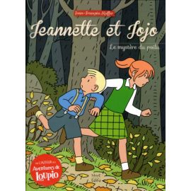 Jeannette et Jojo Tome 1