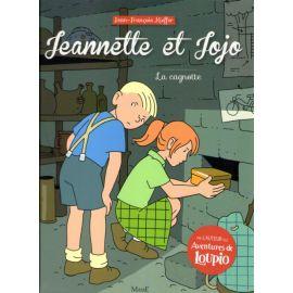 Jeannette et Jojo Tome 3