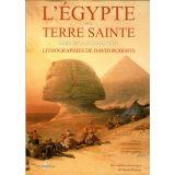 L'Egypte et la Terre Sainte
