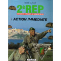 2ème REP Action immédiate