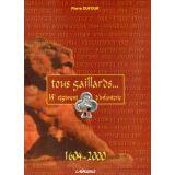 35° Régiment d'Infanterie 1604 - 2000