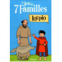 Le jeu des 7 familles Loupio