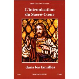 L'intronisation du Sacré-Coeur dans les familles