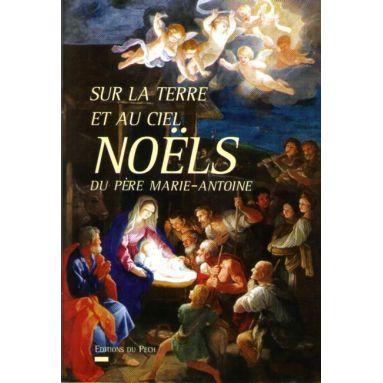 Sur la terre et au ciel Noëls