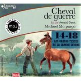 Cheval de Guerre MP3