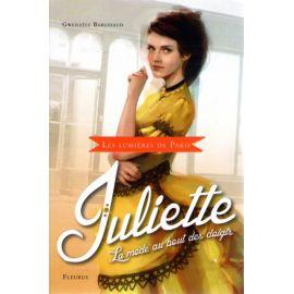 Juliette. La Mode au bout des doigts