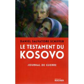 Le testament du Kosovo