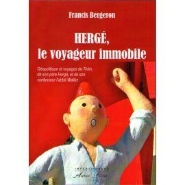 Hergé, le voyageur immobile