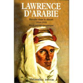 Révolte dans le désert 1916-1918