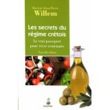 Les secrets du régime crétois