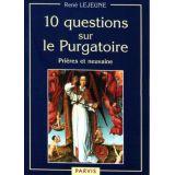 10 questions sur le Purgatoire